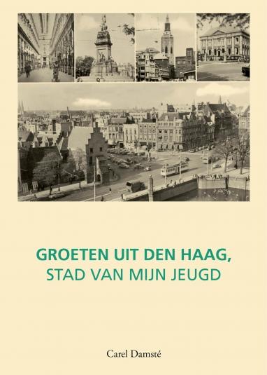 460Groeten uit Den Haag voor
