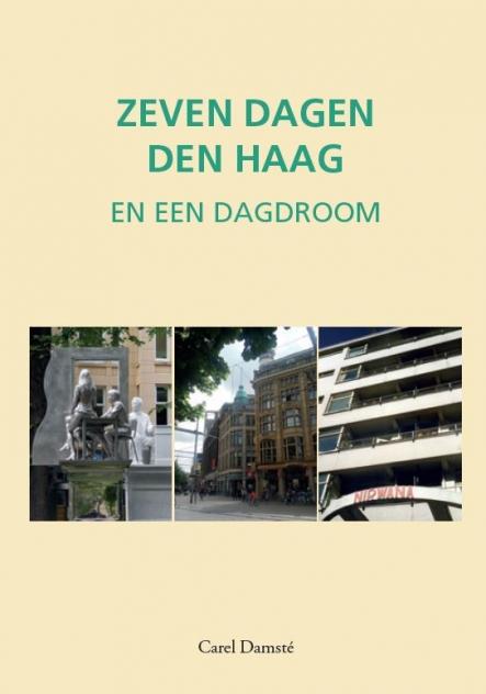 omslag zeven dagen Den Haag vz